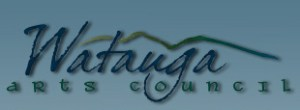 Watauga Co. Arts Council logo