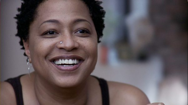 ASF Global Film Lisa Fischer StillfromTwentyFeetFromStardom