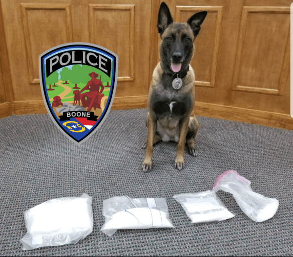 Local Law Enforcement Team Claims a Victory with Major Meth Arrests