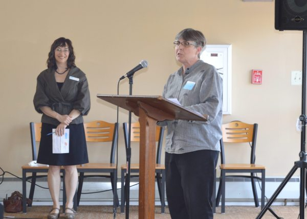 Women's Fund of the Blue Ridge Grantee Luncheon 2016