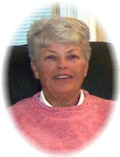 Barbara Page Raynor