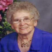 Betty Norman