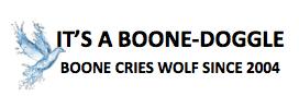 Boone Doggle