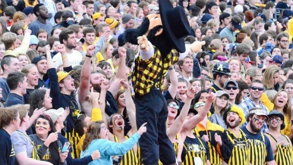 The Yosef Club generated an all-time record of $3,006,864 in annual giving during the 2014-15 fiscal year, Appalachian State athletics announced on Friday. Courtesy: Allyson Lamb