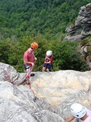 Rock DImensions Summer Camp