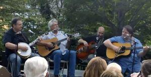 Doc Watson Tribute Concert
