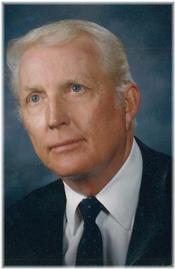 Edward Claughton