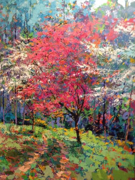 Egi Antonaccio  - Spring Brilliance -050