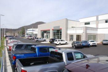Modern Toyota Winston Salem Nc >> Believing In Boone New Modern Toyota And Subaru To