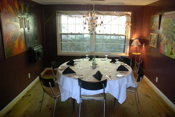 You haven't fully experienced the Blowing Rock, NC region until you've dined at The Gamekeeper. It's a true gourmet restaurant, with an engaging blend of upscale elegance and mountain charm.