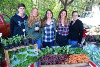 Watauga County Farmers' Market