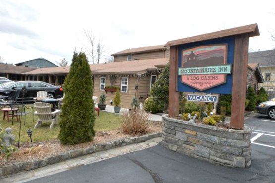 The Mountainaire Inn Of Blowing Rock First In U S Fourth In