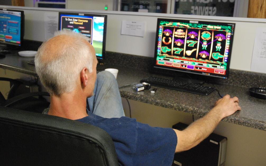 Local Owner of Internet Gaming Establishment 'Ticked Off' at ...