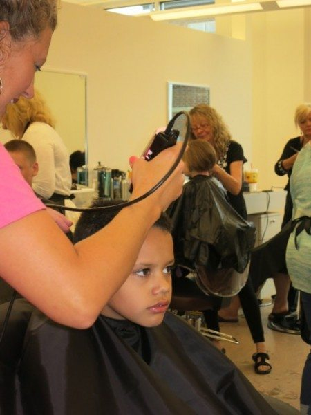 Hair and style b2sf