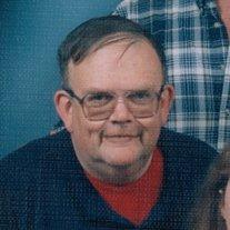 Harold Vann Dellinger