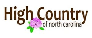 High Country Host Logo