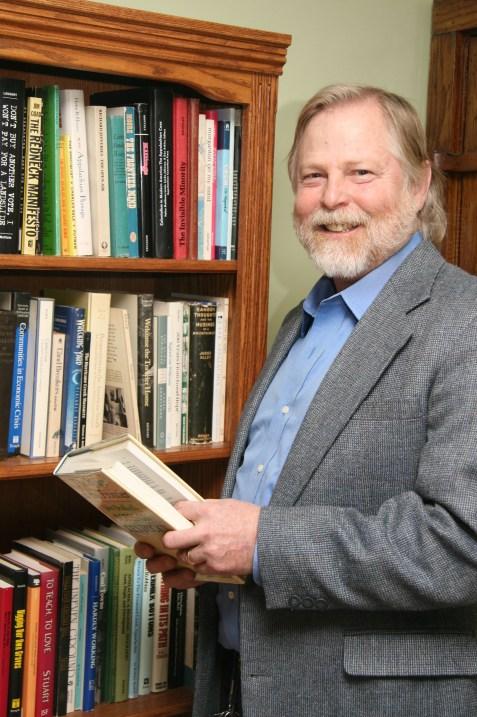 Dr. Michael Joslin