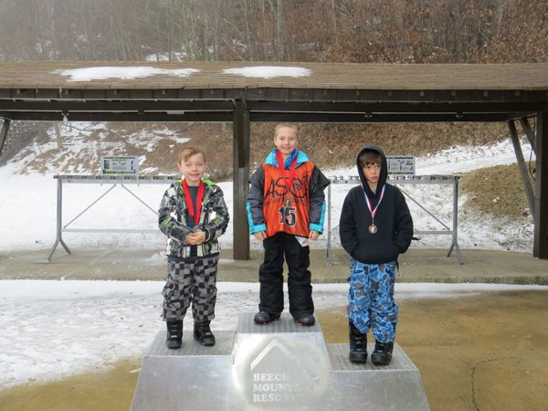 Snowboard Boys 9 and Under
