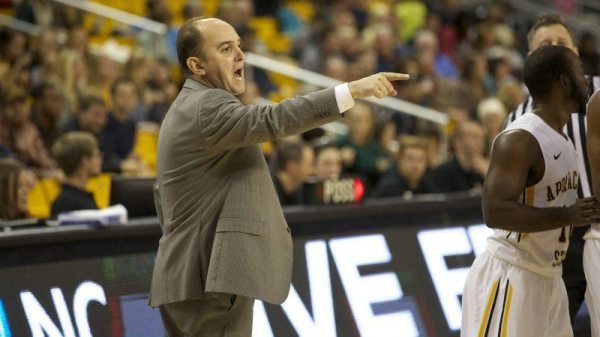 App State Reveals 2015-16 Non-Conference Schedule, To Play ...