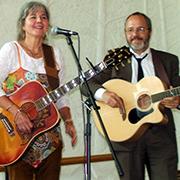 Lisa Baldwin and Dave Haney