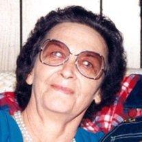 Mabel Esther Ramsey