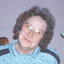 Margaret Wilma Testerman