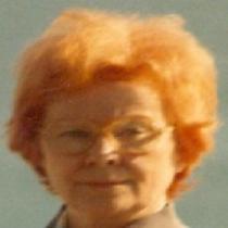 Mary Barclay