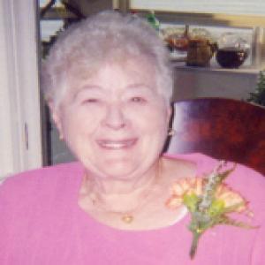 Mary H. Cornell