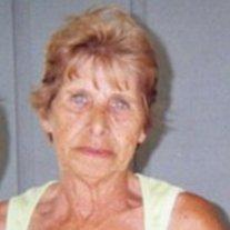 Mary Ruth Hicks