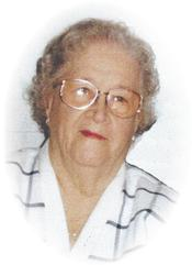 Maude Johnson Isaacs