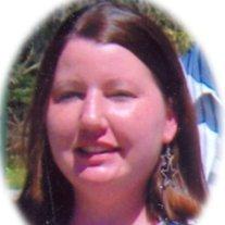 Melissa Lewandowski