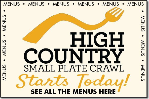 PLATE CRAWL today