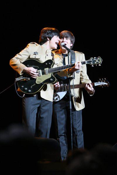 Rain The Beatles Experience