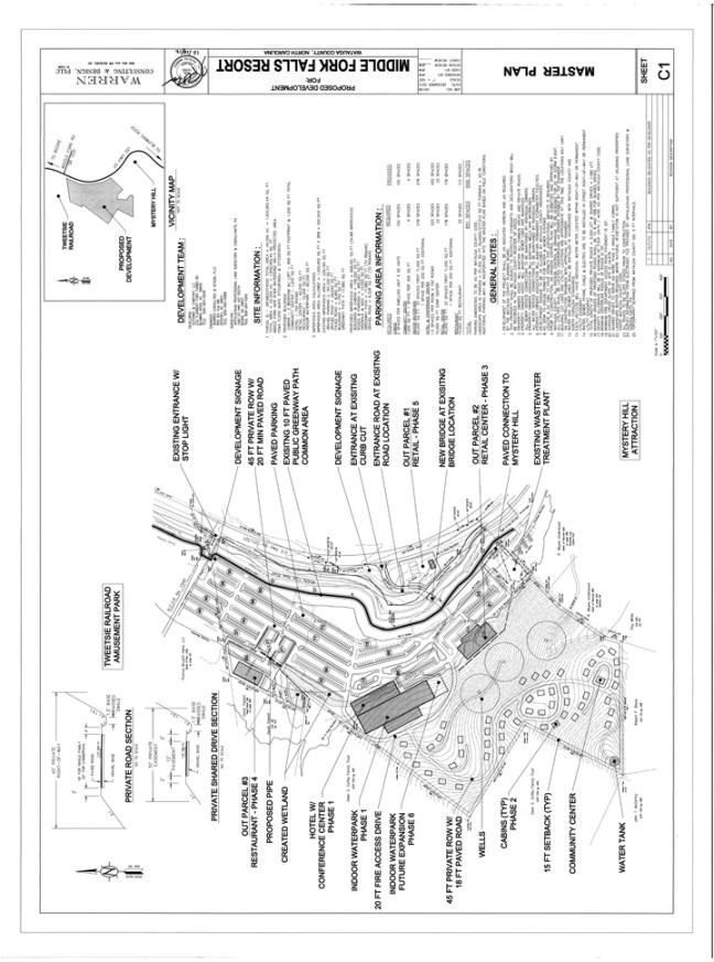 Resize Middle Fork Falls Resort Master Plan 121412