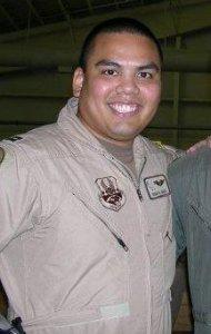 Maj. Ryan David