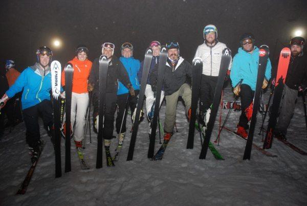 Ski Country Air