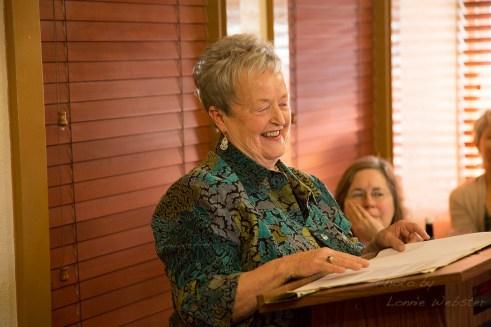 Sue Counts to run against Jonathan Jordan