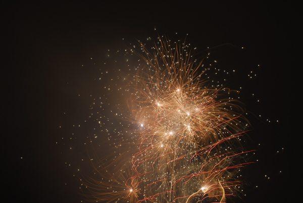 Symphony Fireworks