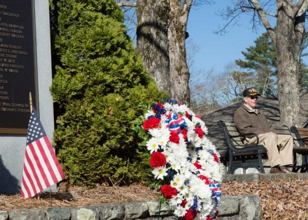 Blowing Rock Veterans