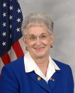 U.S. Rep. Virginia Foxx