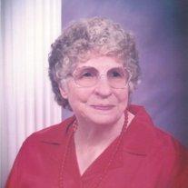 Virginia Ruth Johnson