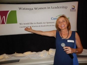 Watauga Women in Leadership