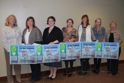 Watauga Winners
