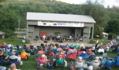banner concerts