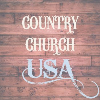 Country Church USA