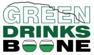 Green Drinks Boone