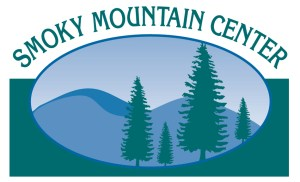 Smoky Mountain Center logo