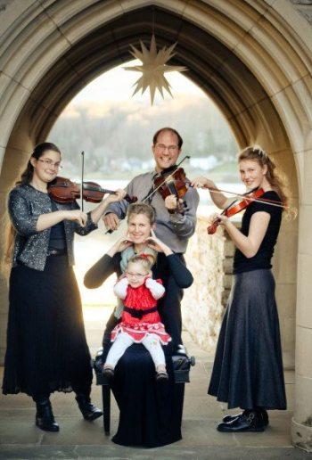 John Cockman Family