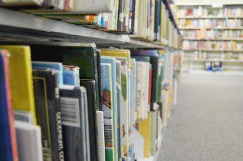 Watauga County Public Library.