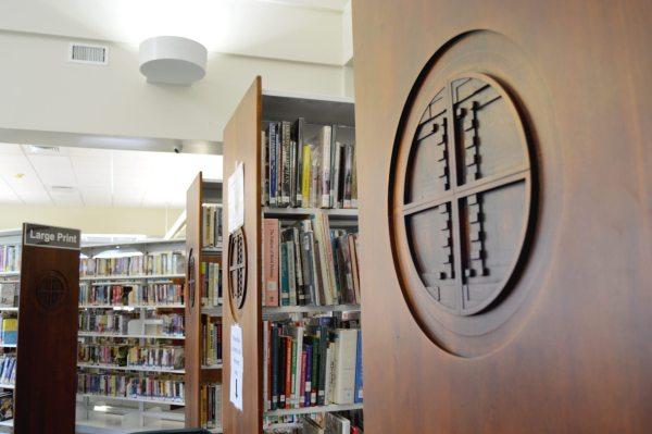 Watauga Library.
